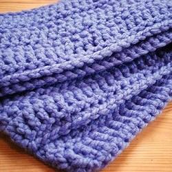 Online Crochet Patterns | Easy Crochet Patterns Scarf