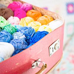 Yarn Storage Solution