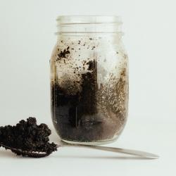 Anti Cellulite Coffee Scrub