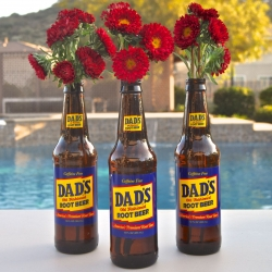 Easy Father's Day Centerpiece