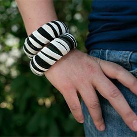 Scarf Bracelets