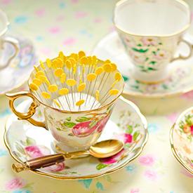Reusing a Teacup