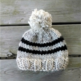 Toddler Rugby Hat