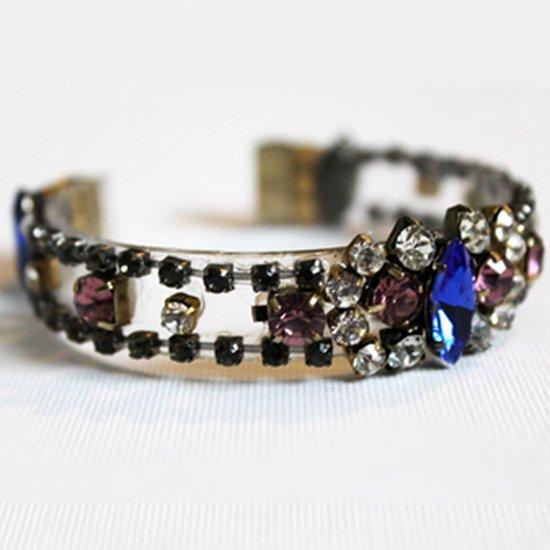 DIY J.Crew Inspired Bracelet