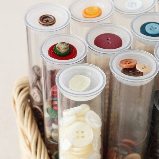 Button Organization