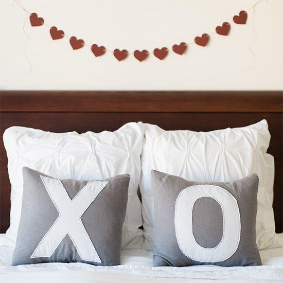 XO Pillows