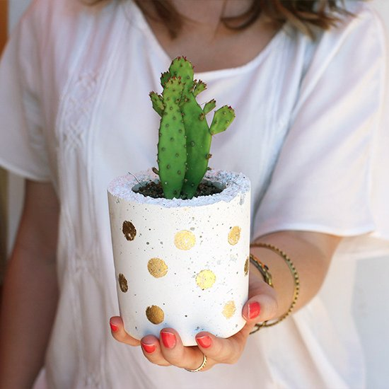 Make Your Own Pots