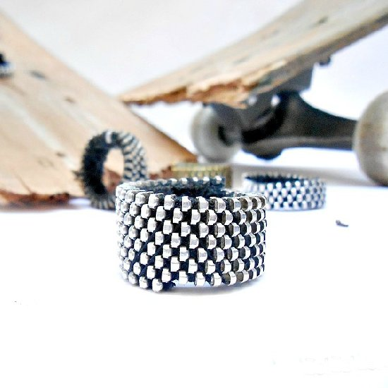 Tutorial: How to Make Ring Zip