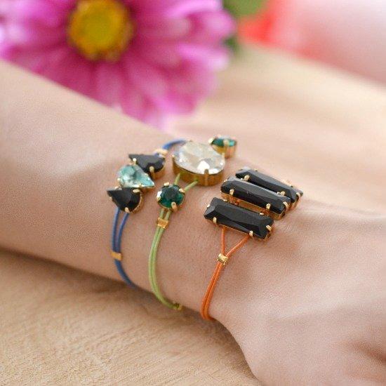 Make this Easy Bracelets