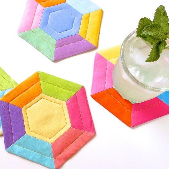 Ultimate Summer Coasters