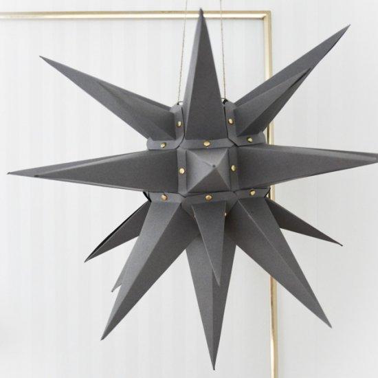 Make a Christmas Star