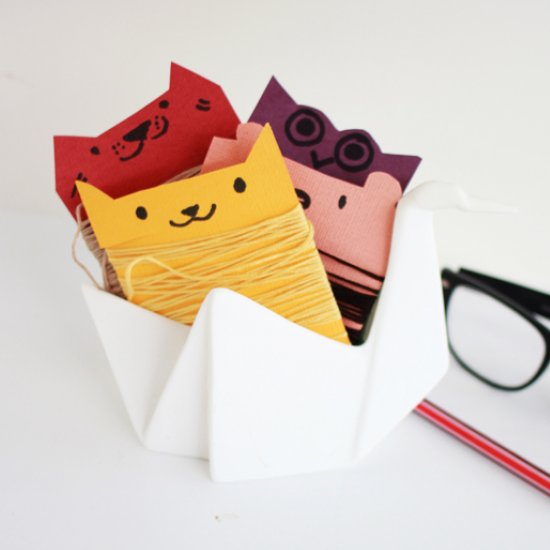 Animal Thread Organizers