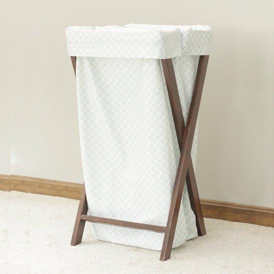 DIY Pillowcase Hamper