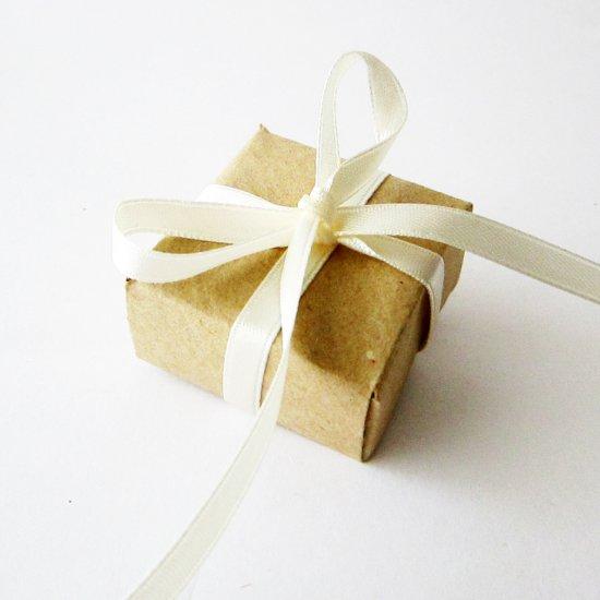 DIY Origami Gift Box