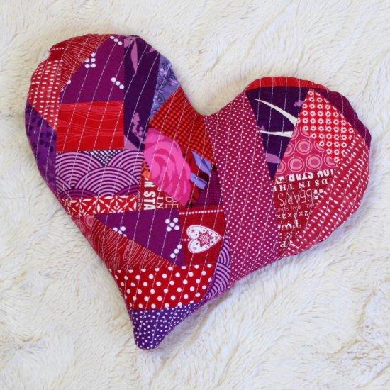 Heart Heat Pack