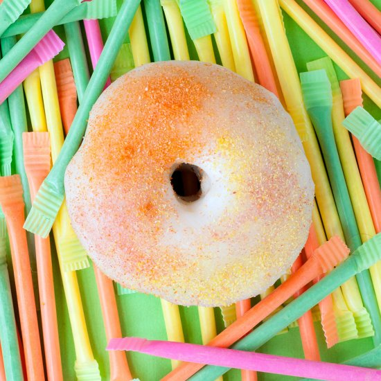 Pixie Dust Donuts