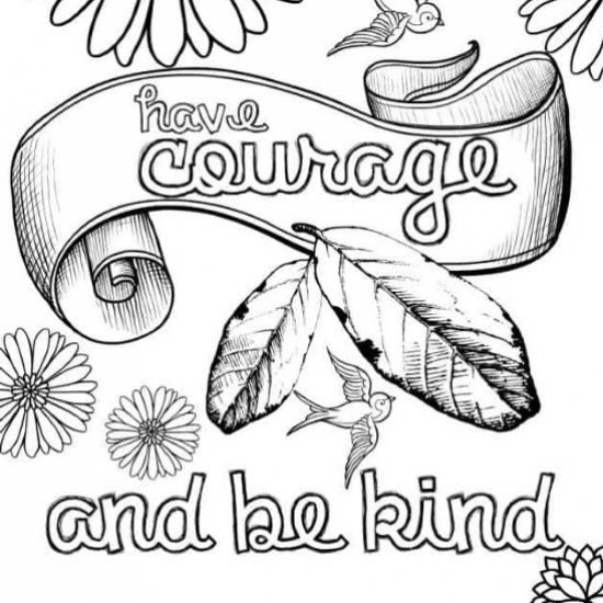 - Coloring Pages For Teens - Carelyst